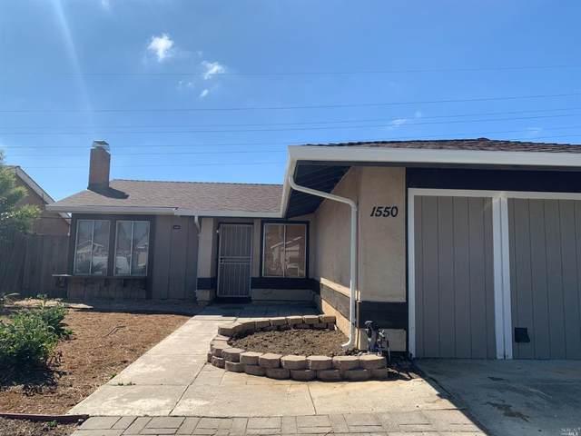 1550 Dina Court, San Jose, CA 95121 (#321050661) :: Corcoran Global Living