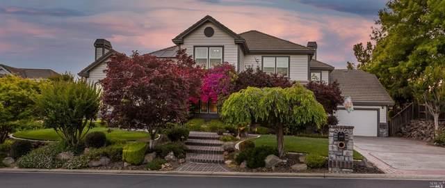 5257 Springridge Way, Fairfield, CA 94534 (#321046557) :: Intero Real Estate Services