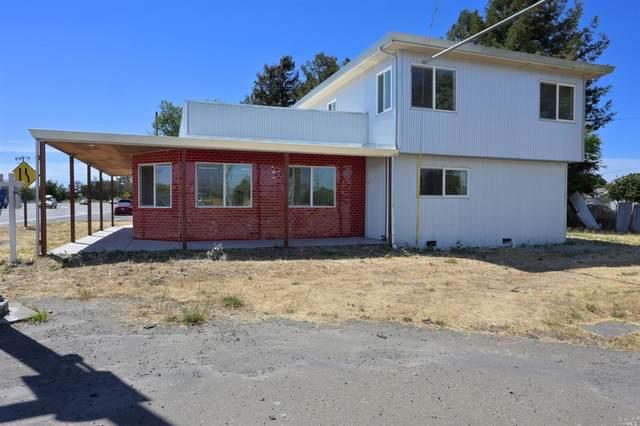 7155 Gravenstein Highway, Cotati, CA 94931 (#321047418) :: Jimmy Castro Real Estate Group