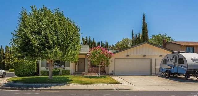 2141 Larchmont Circle, Fairfield, CA 94534 (#321051167) :: Lisa Perotti   Corcoran Global Living