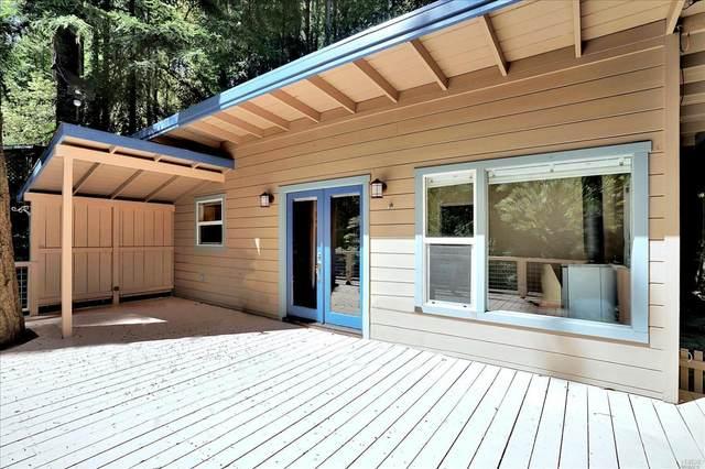 11147 Terrace Drive, Forestville, CA 95436 (#321042201) :: RE/MAX GOLD