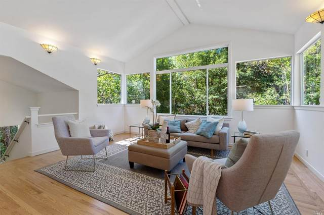 26 Sunview Avenue, San Anselmo, CA 94960 (#321051634) :: Golden Gate Sotheby's International Realty