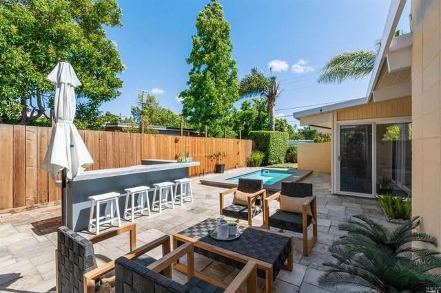 744 Penny Royal Lane, San Rafael, CA 94903 (#321050084) :: Jimmy Castro Real Estate Group