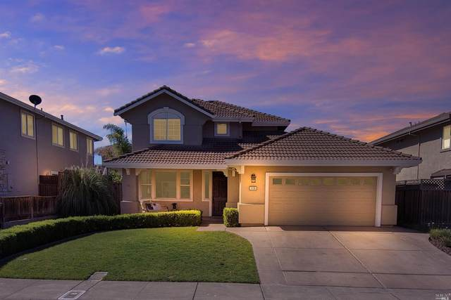 119 Sage Way, Napa, CA 94559 (#321051572) :: Golden Gate Sotheby's International Realty