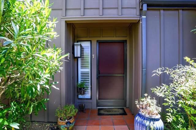 7 Velasco Court, Novato, CA 94949 (#321052953) :: Jimmy Castro Real Estate Group