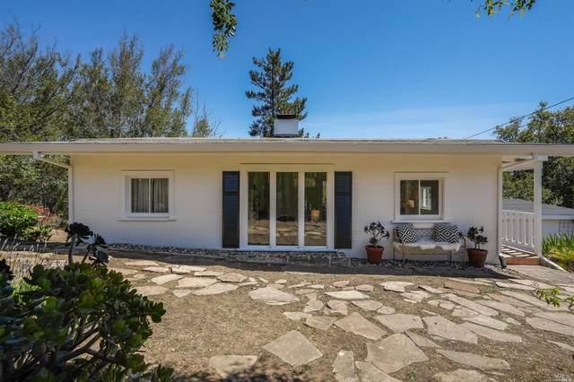 375 Wilson Avenue, Novato, CA 94947 (#321053009) :: Jimmy Castro Real Estate Group