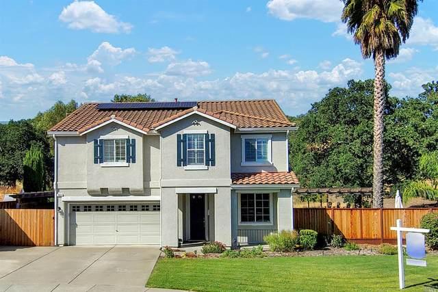 762 Lakeshore Court, Fairfield, CA 94534 (#321051748) :: Intero Real Estate Services