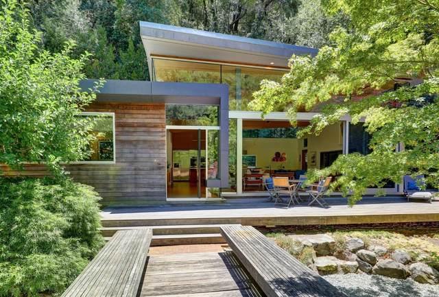58 Wellington Avenue, Ross, CA 94957 (#321053911) :: Golden Gate Sotheby's International Realty
