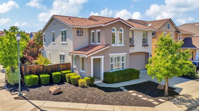 125 Nanterre Street, Danville, CA 94506 (#321054655) :: The Abramowicz Group