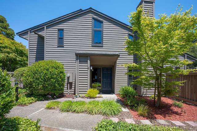 28 Willow Lane, Sausalito, CA 94965 (#321055144) :: Golden Gate Sotheby's International Realty