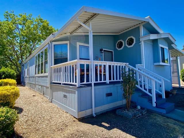114 Salisbury Circle, Santa Rosa, CA 95401 (#321055632) :: Lisa Perotti | Corcoran Global Living
