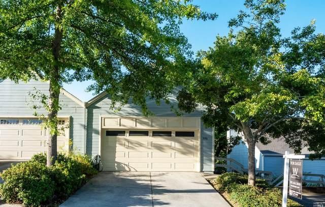 5196 Firestone Place, Santa Rosa, CA 95409 (#321055738) :: The Abramowicz Group