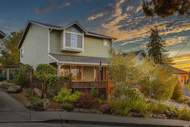 50 Baker Court, Petaluma, CA 94952 (#321053245) :: Lisa Perotti | Corcoran Global Living