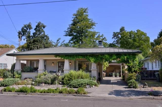 419 Benton Street, Santa Rosa, CA 95401 (#321057352) :: Intero Real Estate Services