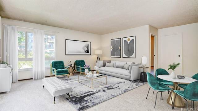 817 N Humboldt Street #201, San Mateo, CA 94401 (#421567763) :: Golden Gate Sotheby's International Realty