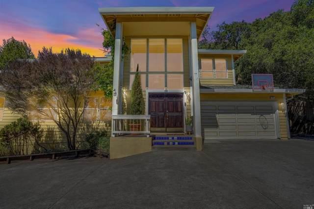 42 W Oak Knoll Drive, San Anselmo, CA 94960 (#321058895) :: Lisa Perotti   Corcoran Global Living