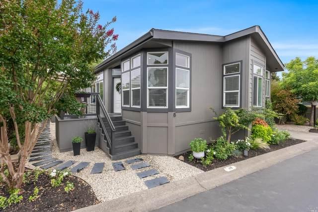 6468 Washington Street #8, Yountville, CA 94599 (#321059004) :: Golden Gate Sotheby's International Realty