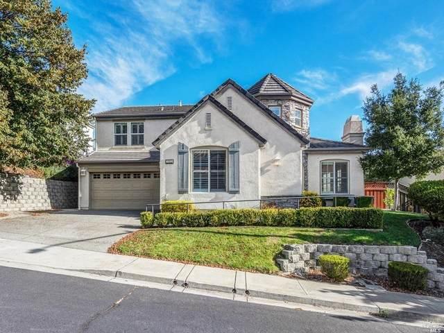 1251 Landmark Drive, Vallejo, CA 94591 (#321059093) :: Hiraeth Homes