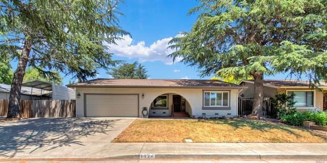 1474 Salem Court, Fairfield, CA 94534 (#321055961) :: Golden Gate Sotheby's International Realty