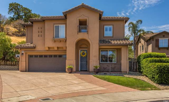 2019 Atherton Court, Vacaville, CA 95687 (#321059241) :: The Abramowicz Group