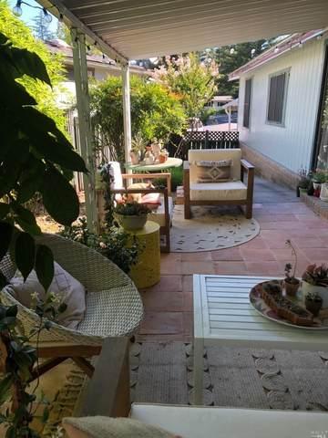 6 La Cuesta Court, St. Helena, CA 94574 (#321059562) :: Intero Real Estate Services
