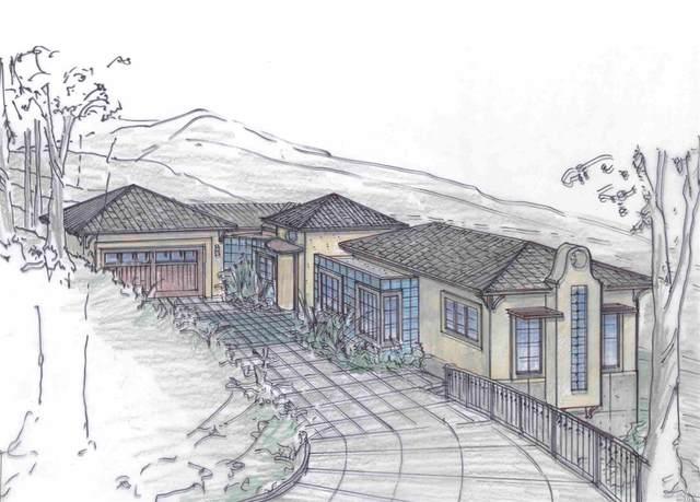 7 Via Vandyke, Mill Valley, CA 94941 (#321060357) :: Lisa Perotti   Corcoran Global Living