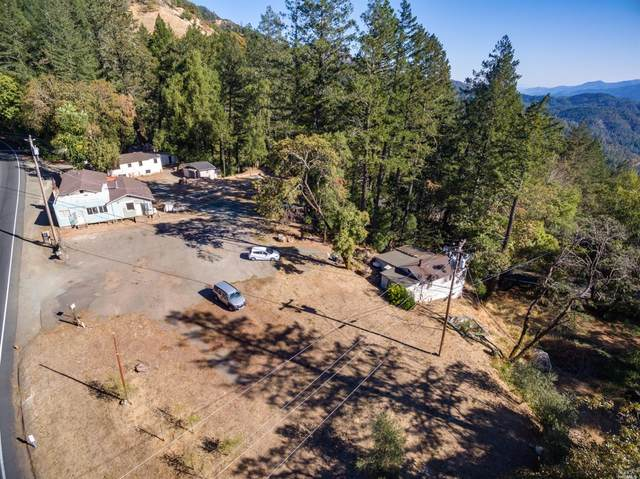 4410 Lake County Highway, Calistoga, CA 94515 (#321060838) :: Golden Gate Sotheby's International Realty