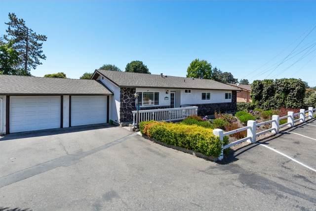 5216 Wendell Lane, Sebastopol, CA 95472 (#321062211) :: Golden Gate Sotheby's International Realty