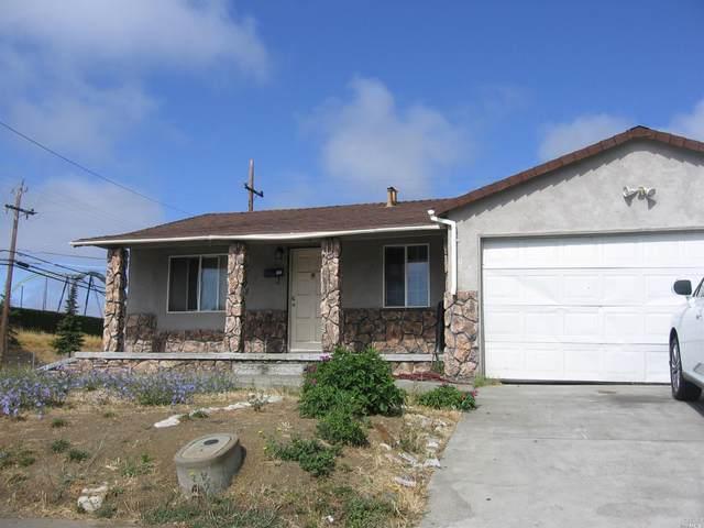 103 Rounds Street, Vallejo, CA 94589 (#321062886) :: Golden Gate Sotheby's International Realty