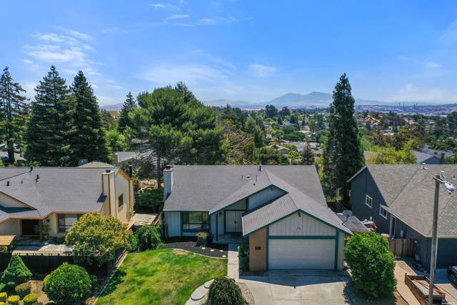 2143 Goldenhill Way, Benicia, CA 94510 (#321062370) :: Golden Gate Sotheby's International Realty