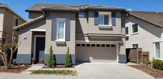 1285 Rachel Way, Vallejo, CA 94591 (#321064472) :: Golden Gate Sotheby's International Realty