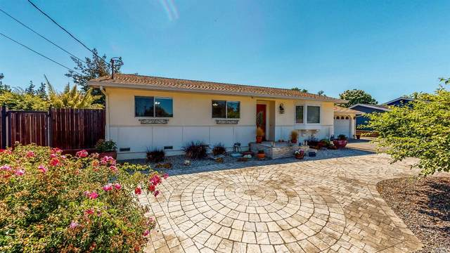 5221 Wendell Lane, Sebastopol, CA 95472 (#321057757) :: Lisa Perotti   Corcoran Global Living