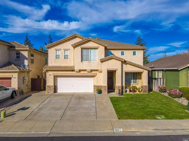 1942 Hummingbird Drive, Fairfield, CA 94534 (#321064885) :: Lisa Perotti | Corcoran Global Living