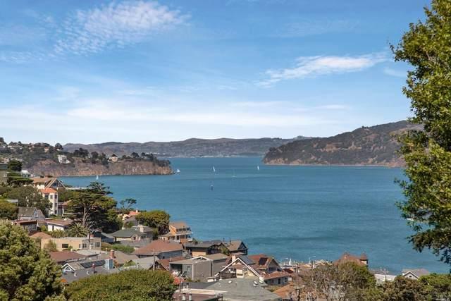 27 Crescent Ave, Sausalito, CA 94965 (#321065065) :: Intero Real Estate Services