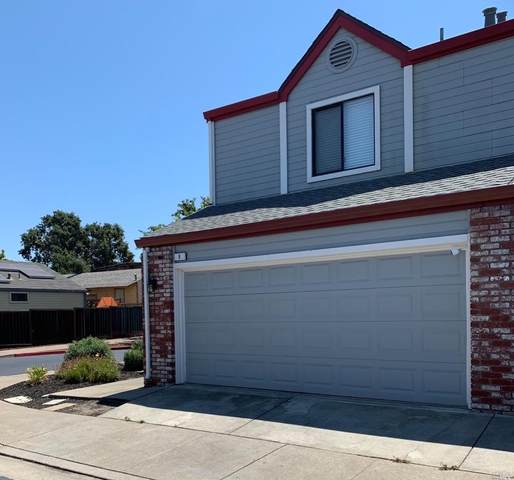 8 Town Square Pl, Oakland, CA 94603 (#321066233) :: Golden Gate Sotheby's International Realty
