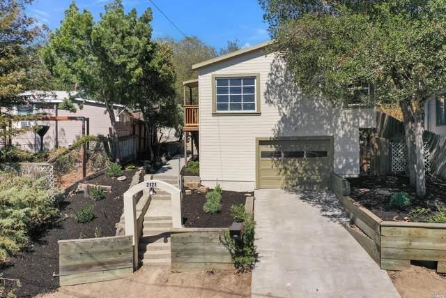 2121 Orange, Martinez, CA 94553 (#321065926) :: Golden Gate Sotheby's International Realty