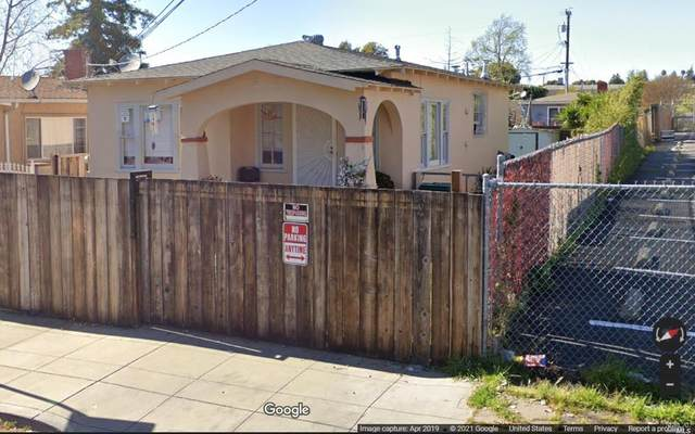 2757 78th Avenue, Oakland, CA 94605 (#321066699) :: Golden Gate Sotheby's International Realty