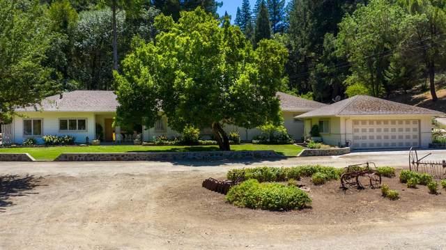 27800 Hwy 128, Yorkville, CA 95494 (#321065955) :: Golden Gate Sotheby's International Realty