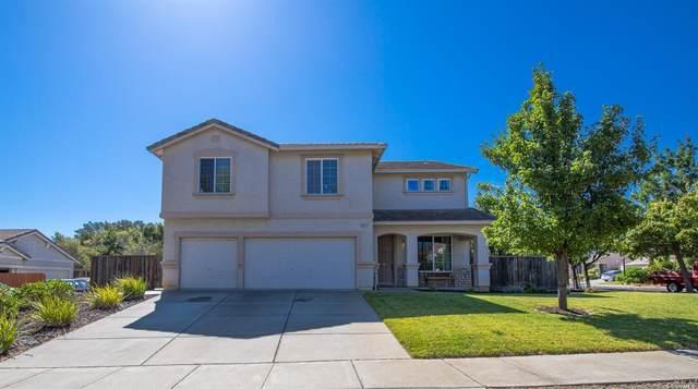 4817 S Ridgefield Way, Fairfield, CA 94534 (#321067155) :: Golden Gate Sotheby's International Realty