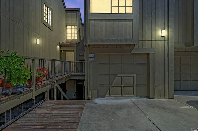 110 Redhawk Road, Novato, CA 94949 (#321067331) :: Lisa Perotti | Corcoran Global Living