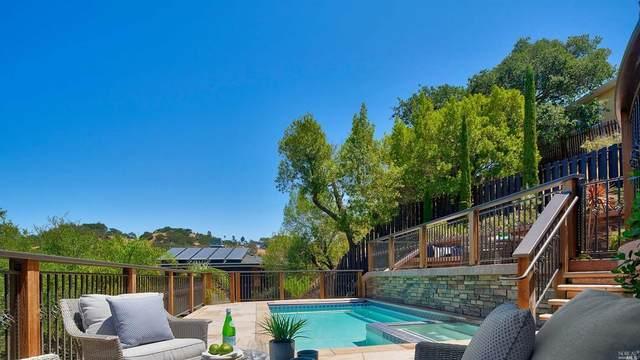 3 The Alameda Knolls, San Anselmo, CA 94960 (#321067479) :: Lisa Perotti   Corcoran Global Living