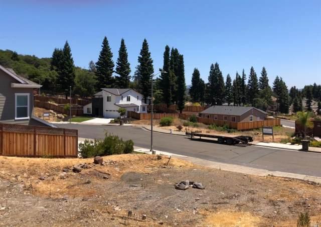 2198 Chateau Court, Santa Rosa, CA 95404 (#321067598) :: Rapisarda Real Estate