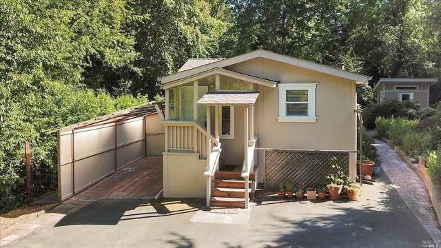 150 Wagnon Road, Sebastopol, CA 95472 (#321065318) :: Golden Gate Sotheby's International Realty