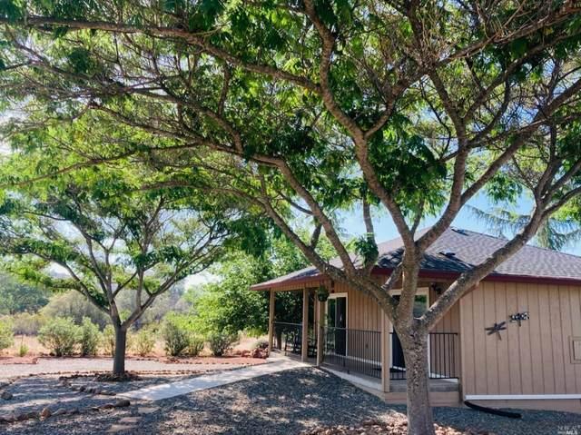 17086 Greenridge Road, Hidden Valley Lake, CA 95467 (#321071030) :: Intero Real Estate Services