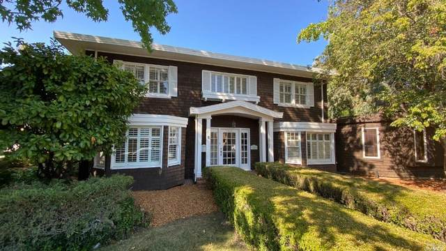 1505 13th Street, Santa Rosa, CA 95404 (#321071180) :: Lisa Perotti | Corcoran Global Living