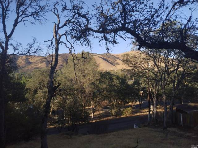 13321 Arrowhead Road, Clearlake, CA 95422 (#321071507) :: Golden Gate Sotheby's International Realty