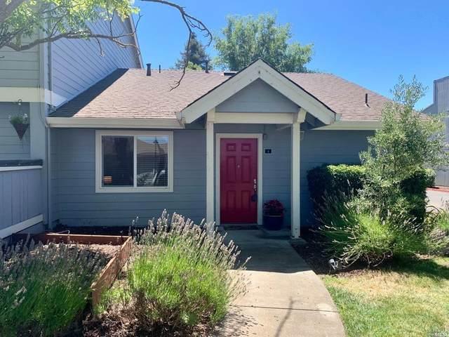 225 Burt Street #1, Santa Rosa, CA 95407 (#321071616) :: Intero Real Estate Services