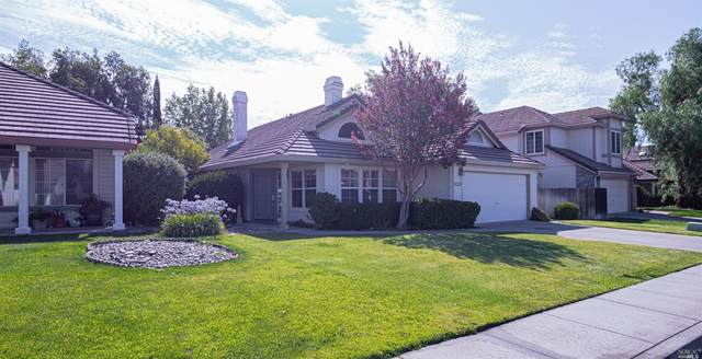 709 Owl Drive, Vacaville, CA 95687 (#321071164) :: Golden Gate Sotheby's International Realty