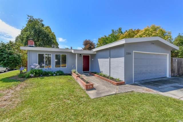 2201 Redwood Road, Napa, CA 94558 (#321071072) :: Lisa Perotti | Corcoran Global Living