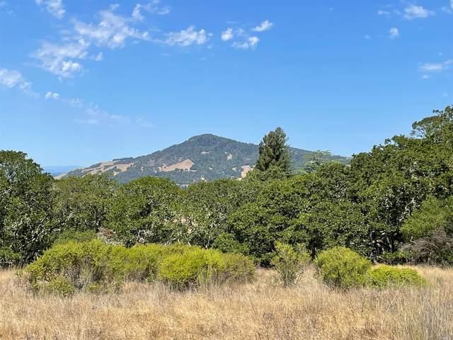 3815 Matanzas Creek Lane, Santa Rosa, CA 95404 (#321072805) :: Intero Real Estate Services